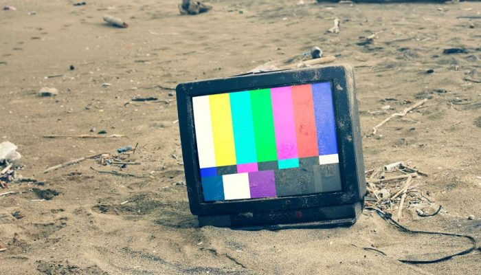 A detailed discussion on why, how, and where to sell your broken TV near you.
