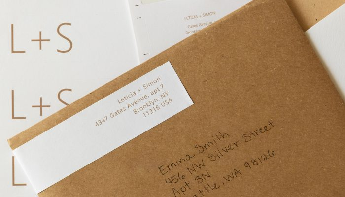 A detailed article on free address labels, how and where you can get them for free.